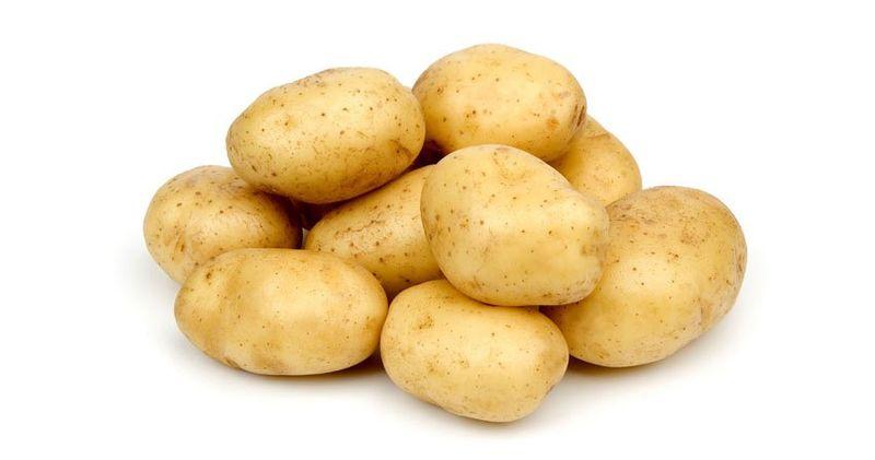 Potatis.