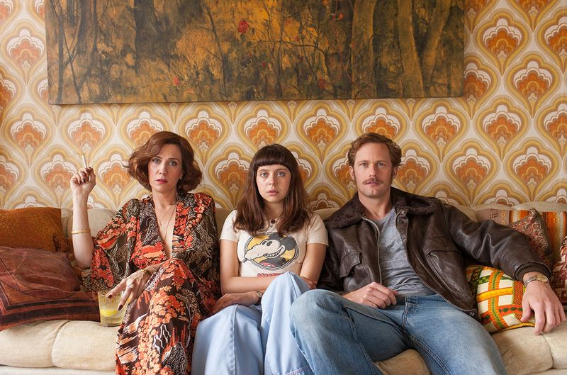 Film - The Diary of a Teenage Girl