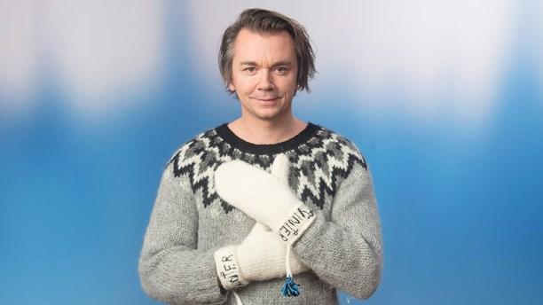 Vinter i P1 - Emil Jensen.